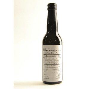 De Molen Bourbon Hel en Verdoemenis - 33cl
