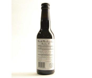 De Molen Bourbon Mooi en Medogenloos - 33cl