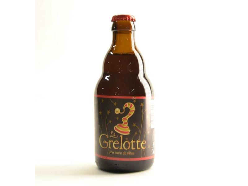 La Grelotte - 33cl