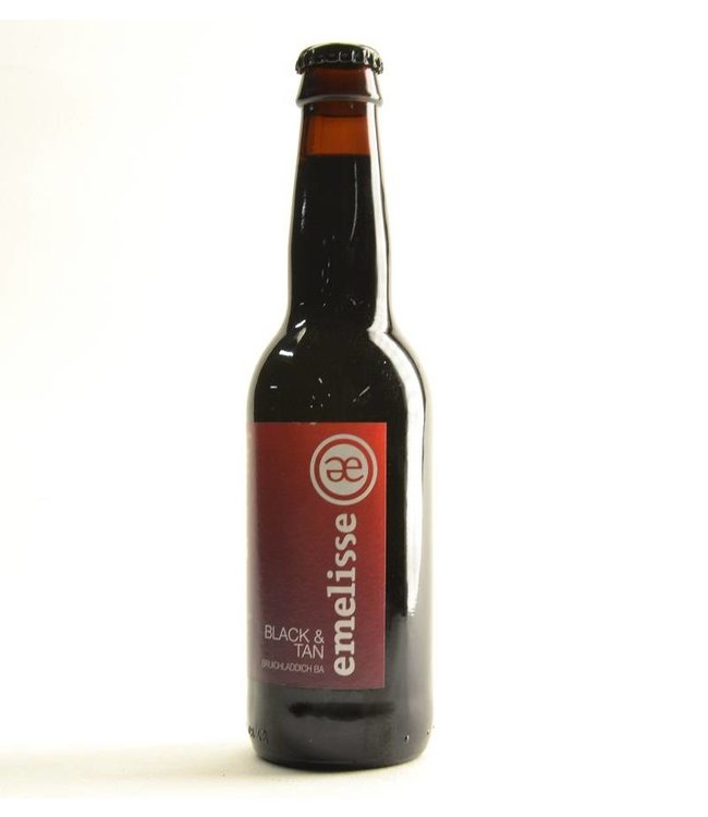 Emelisse Black en Tan Bruichladdich - 33cl