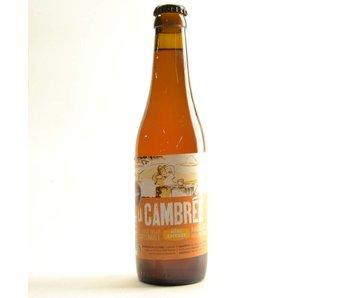 La Lesse Cambree - 33cl