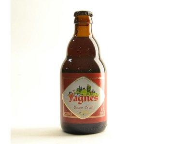 Fagnes Brune - 33cl
