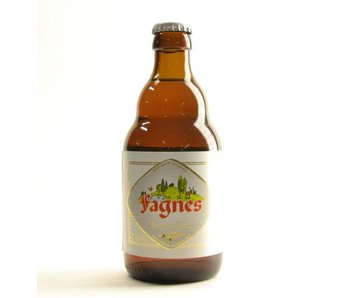 Fagnes Blonde - 33cl
