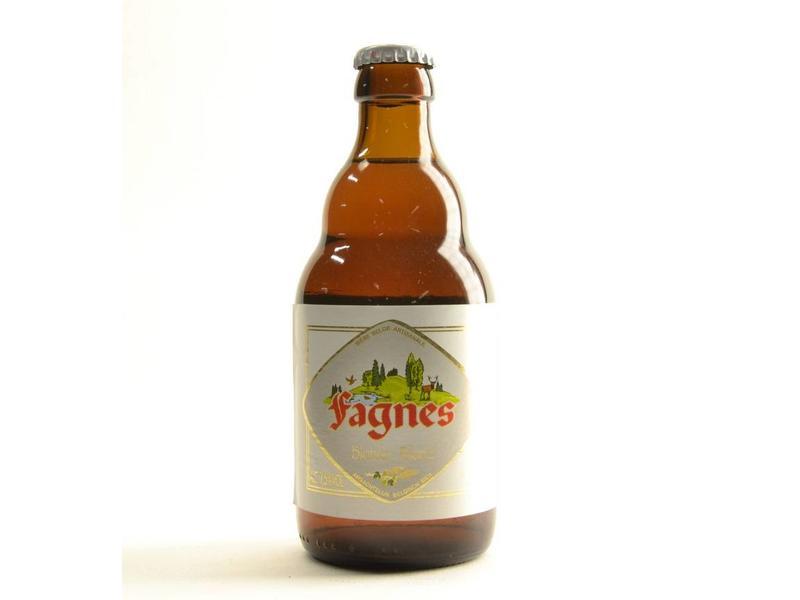 WA Fagnes Blonde - 33cl