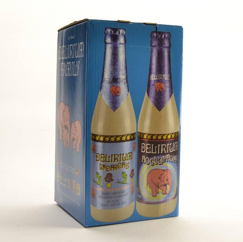 delirium alcohol