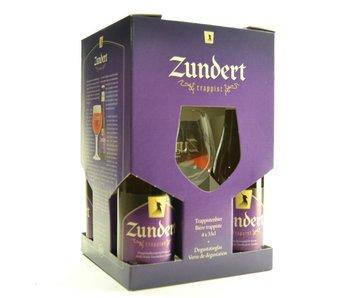 Trappist Zundert Beer Gift - 33cl