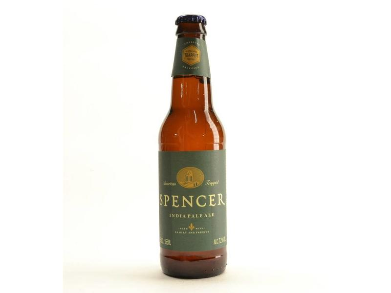 WA / FLES Spencer Trappist IPA - 33cl