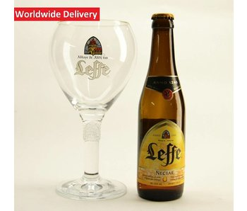 Leffe Bierglas (Gross) - 50cl