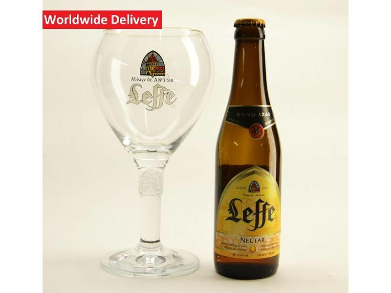 Mag // Leffe Bierglas (Gross) - 50cl