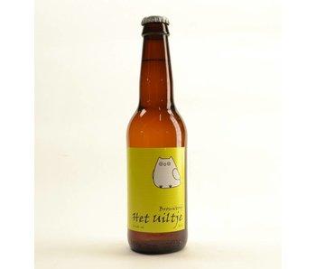Het Uiltje Bier - 33cl