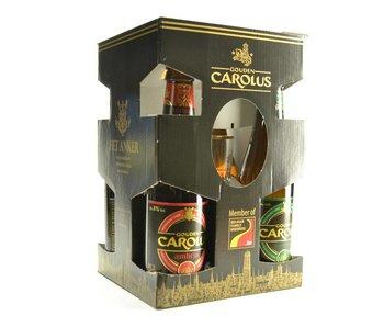 Gouden Carolus Bier Geschenk