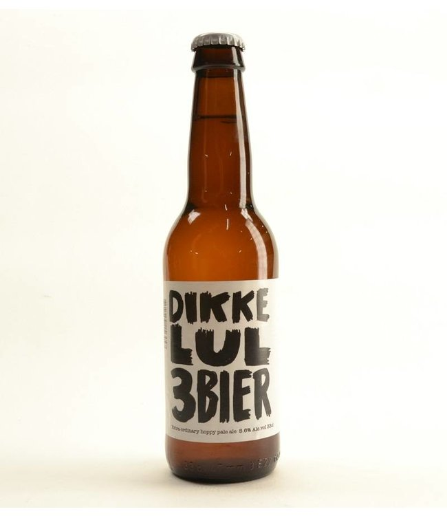 Dikke Lul Bier - 33cl