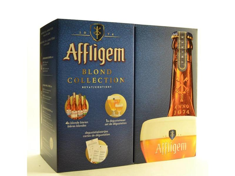 MG / STUK Affligem Bier Geschenk