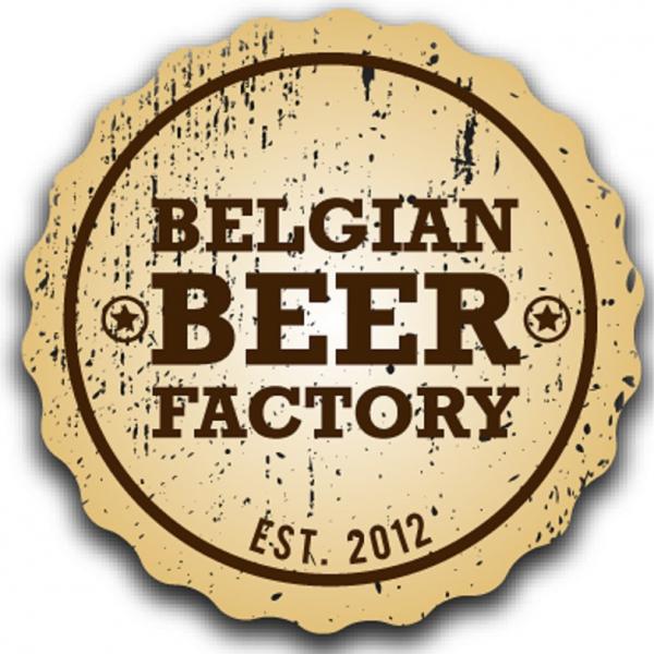 Belgian Beer Factory - Online bier bestellen