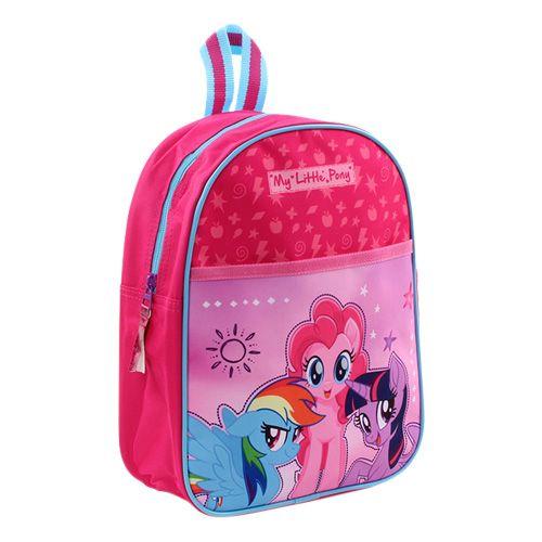 My Little Pony Rugzak My Little Pony Pony Power