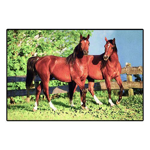 Plenty Gifts Deurmat paarden