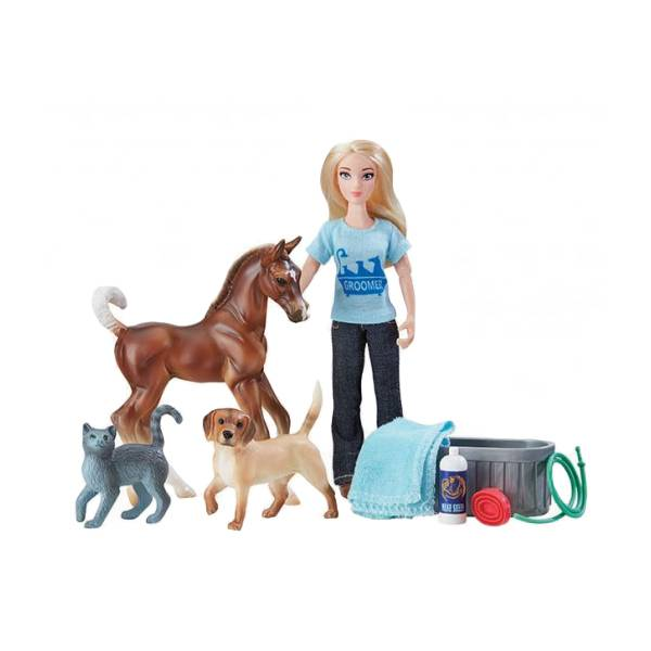 Breyer Breyer (62029) Pet Groomer
