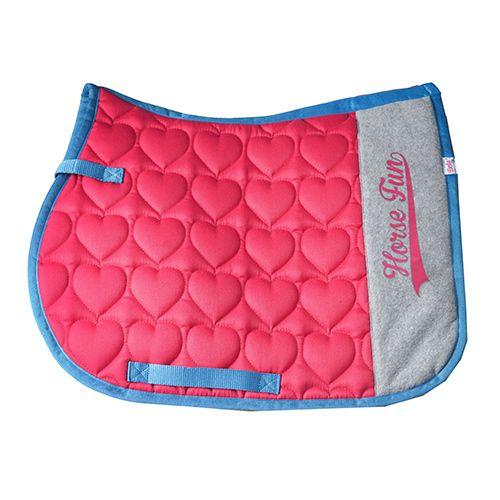 Horka Zadeldek VZ Jolly hot pink mini