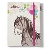 Nici Paarden Pluche Notitieboek A5