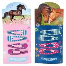 Depesche Horses Dreams haarspeldjes