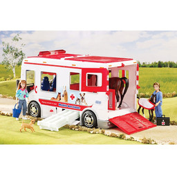 Breyer Breyer (61060)Mobile Vet Clinic