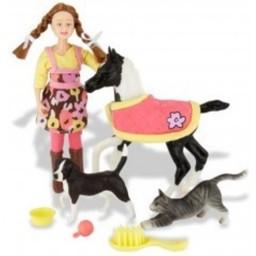 Breyer Breyer pet Sitter Set (591061)