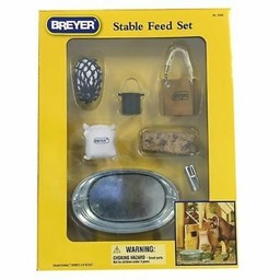 Breyer Stable Feed Set