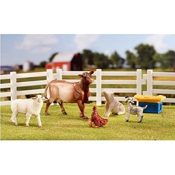 Breyer Farmyard Friends