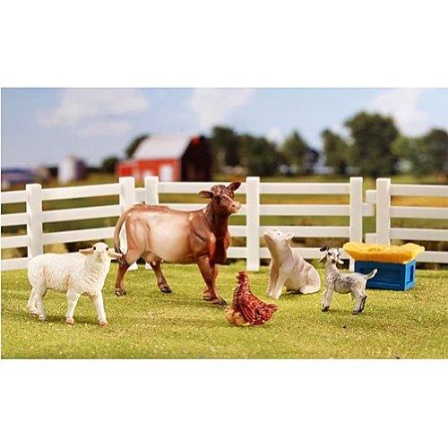 Breyer Farmyard Friends