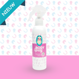 Misspony Bodyspray Fabulously Fruity