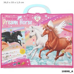 Miss Melody Miss Melody create your dream horse