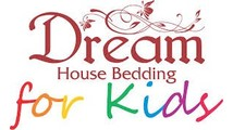 Dreamhouse Bedding For Kids