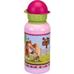 Spiegelburg Country Aluminium Drinkfles 0.4L Mijn kleine Pony