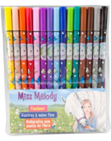 Miss Melody Fineliners