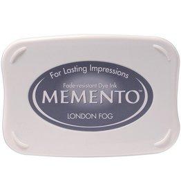 Memento Memento stempelkussen London fog
