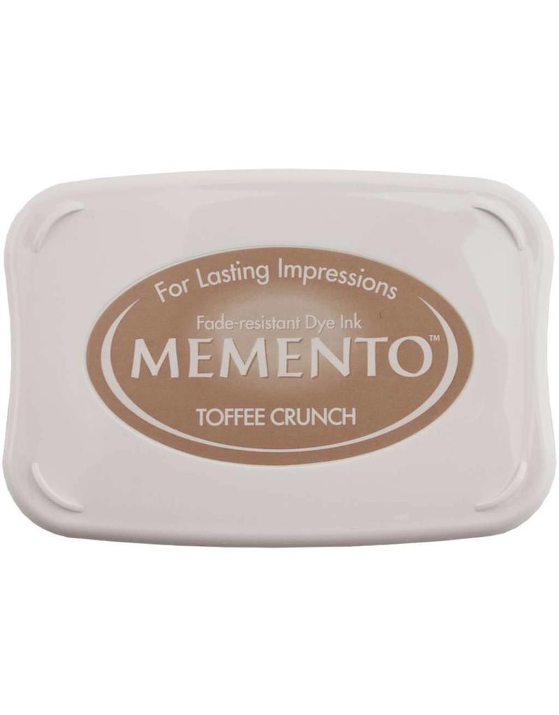 Memento Memento stempelkussen Toffee crunch