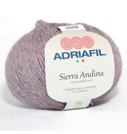 Adriafil Sierra Andina garen lavendelpaars