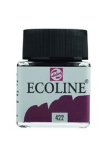 Talens Ecoline 30 ml - rood bruin