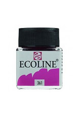 Talens Ecoline 30 ml - licht rose