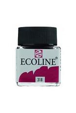 Talens Ecoline 30 ml - karmijn