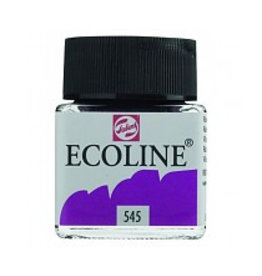 Talens Ecoline 30 ml - roodviolet