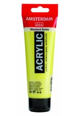 Talens Amsterdam acrylverf Azogeel Citroen