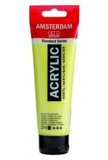 Talens Amsterdam acrylverf Nikkeltitaangeel