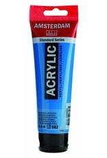 Talens Amsterdam acrylverf Mangaanblauw Phtalo