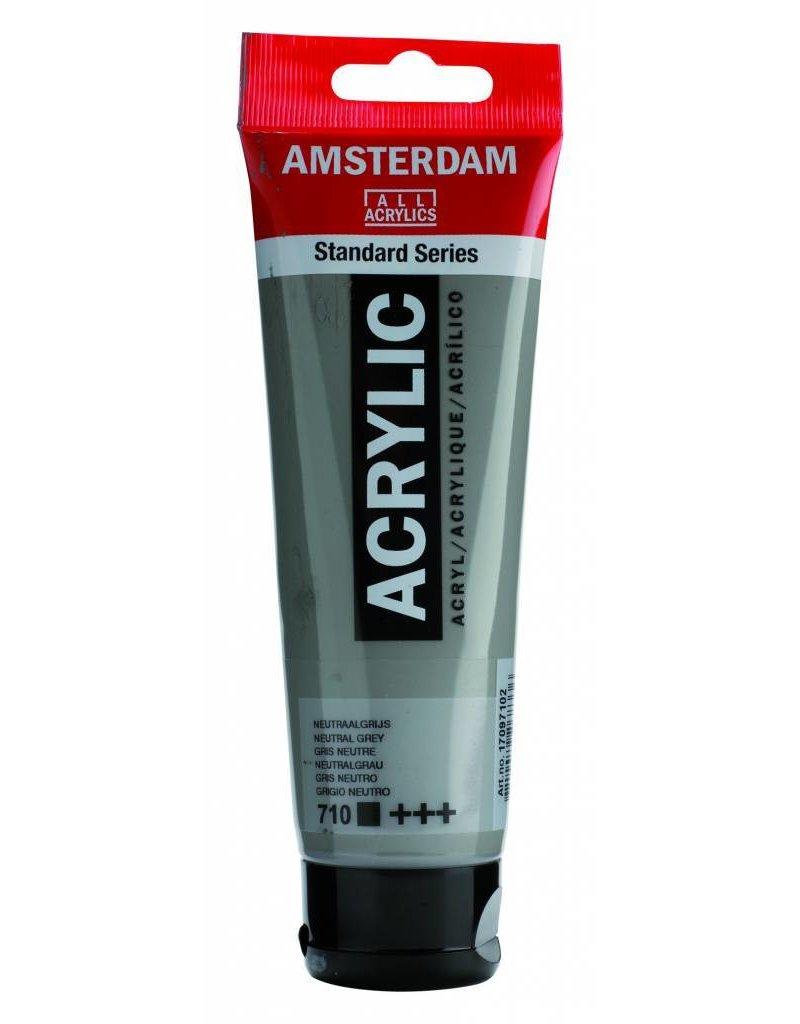 Talens Amsterdam acrylverf Neutraalgrijs