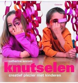 Tirion Boek Knutselen creatief plezier met kinderen