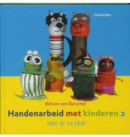 Cantecleer Boek Handenarbeid met kinderen 2