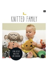 Rico Knitted family