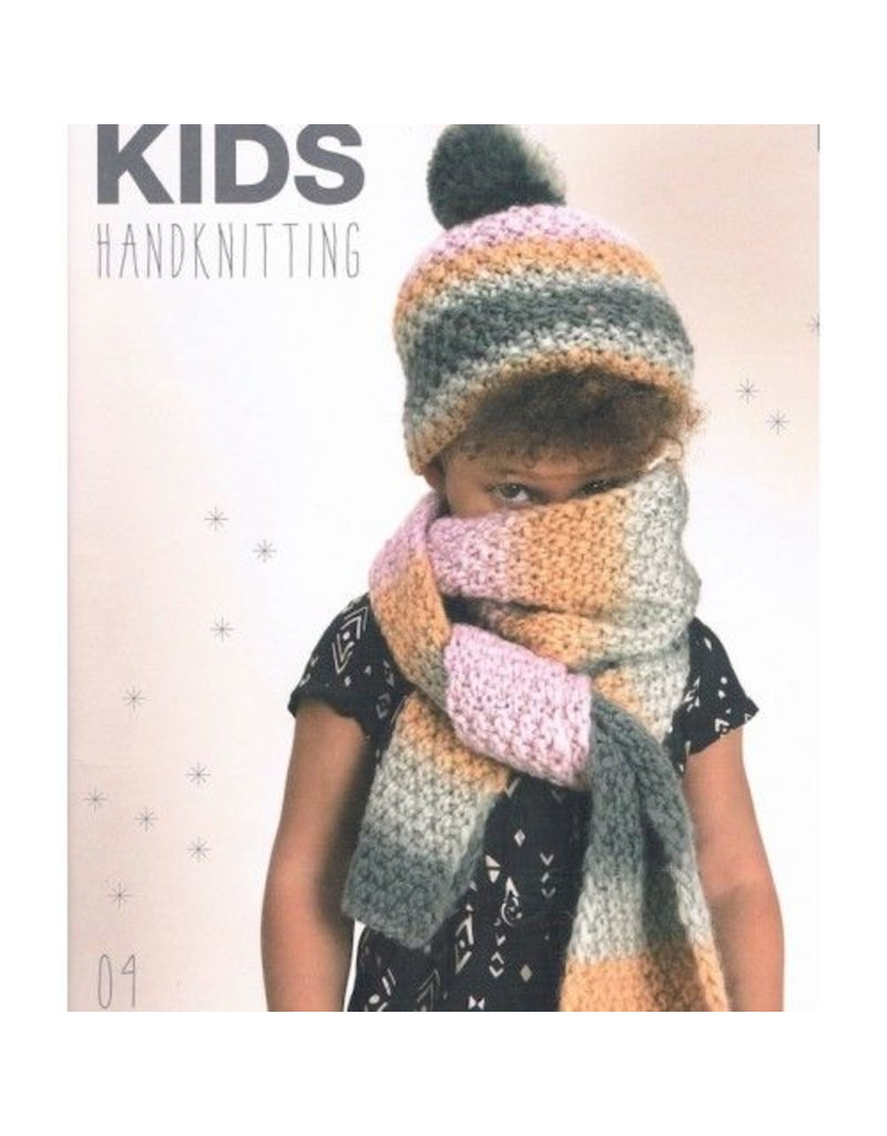 Rico Kids handknitting nr. 4