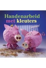 Cantecleer Boek Handenarbeid met kleuters